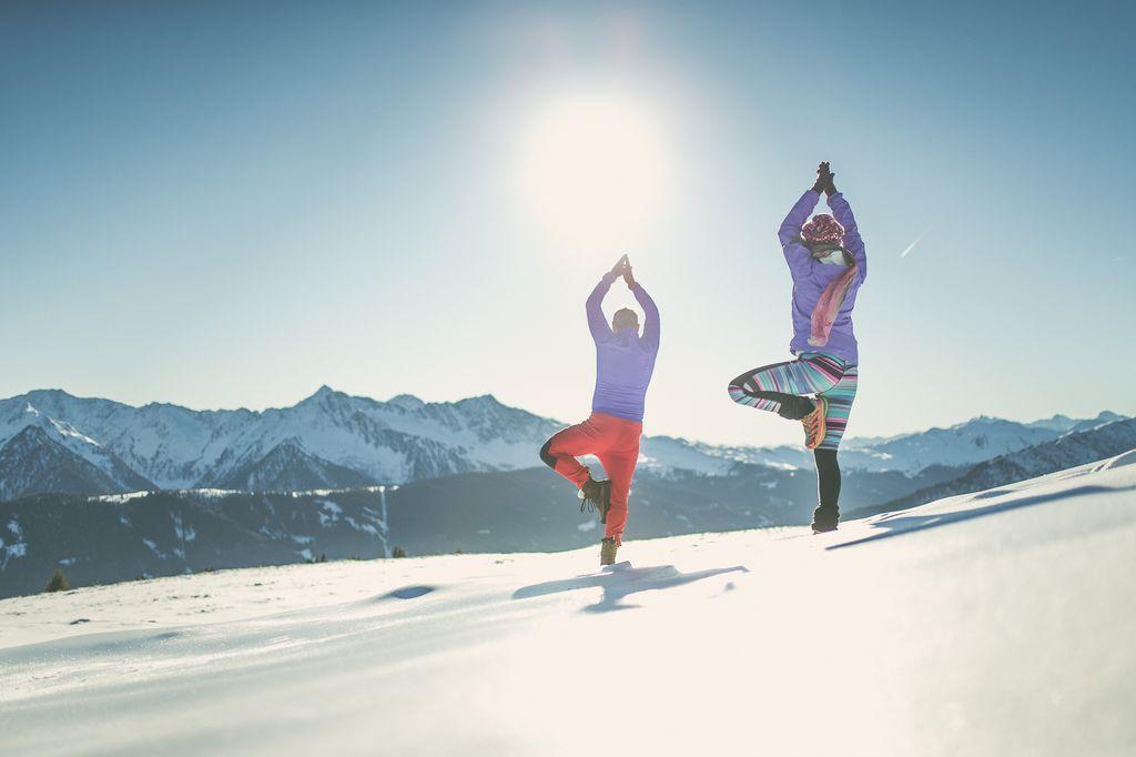 Ski Wellness Vipiteno-Racines by Manuel Kottersteger