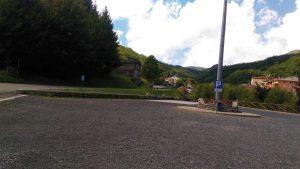 Area Sosta Dal Ponte Nuovo, Santa Maria del Taro (PR)