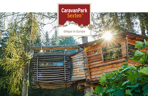 Caravan Park Sexten