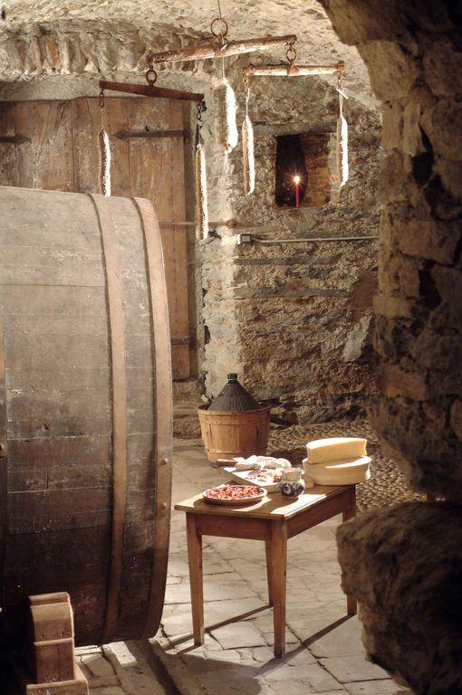 Crotto Belvedere