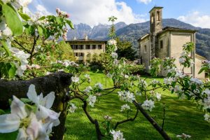 Ponti di primavera: long weekend in Valchiavenna