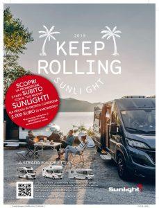 Sunlight promozione aprile 2019