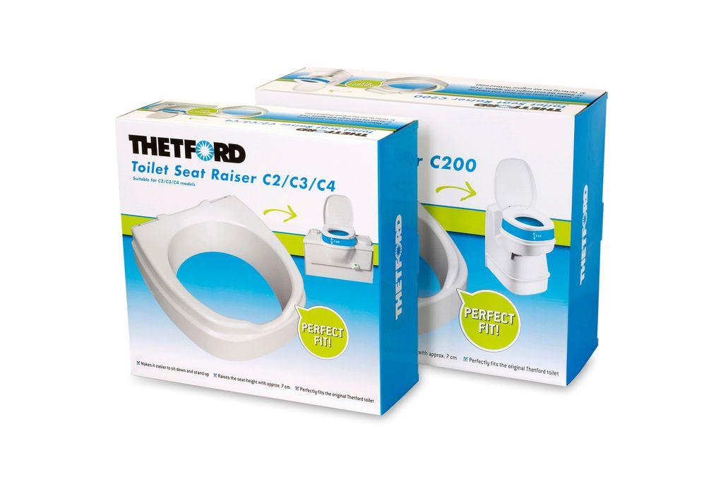 Thetford Toilet Seat Raiser C2-3-4o