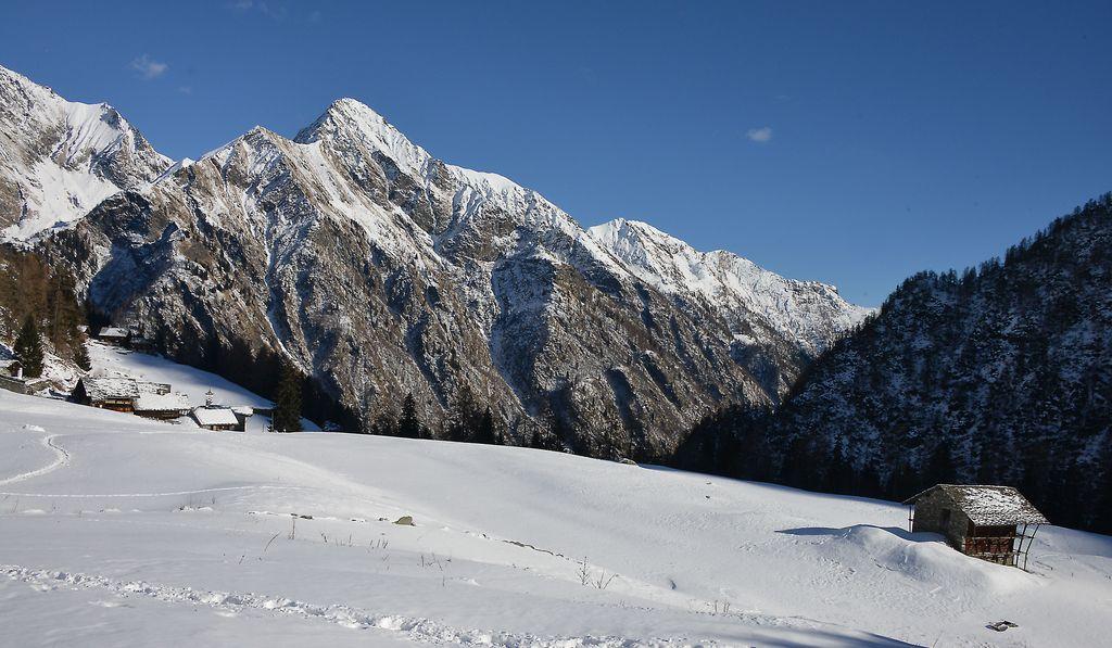 Valle Otro - Alagna Valsesia