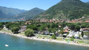 Camping Lago di Como