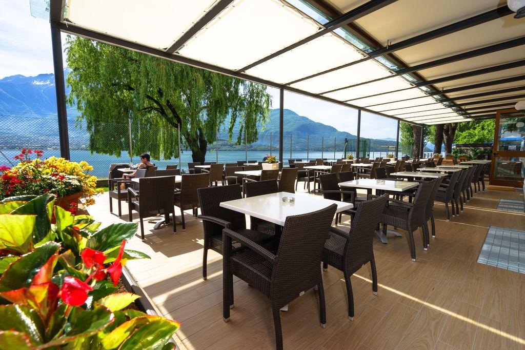 Camping Gardenia Lago di Como