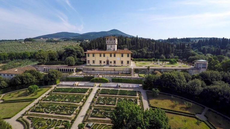 Ville e giardini medicei parimonio Unesco aprono al pubblico