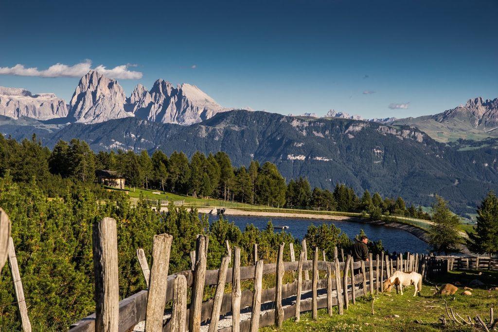 Alpe di Villandro ph APT Chiusa