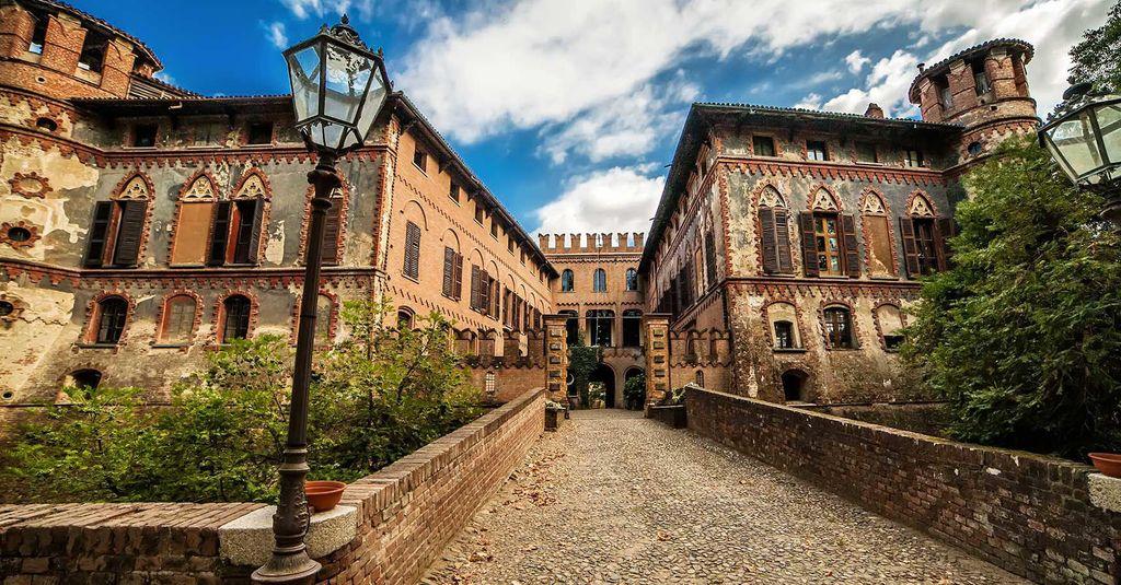 Castello di Leonardo