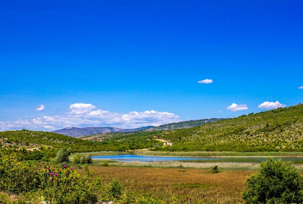 Hutovo Blato, parco nazionale
