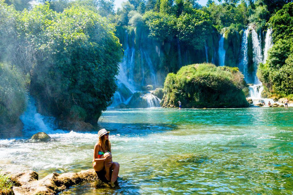 Kravice Bosnia