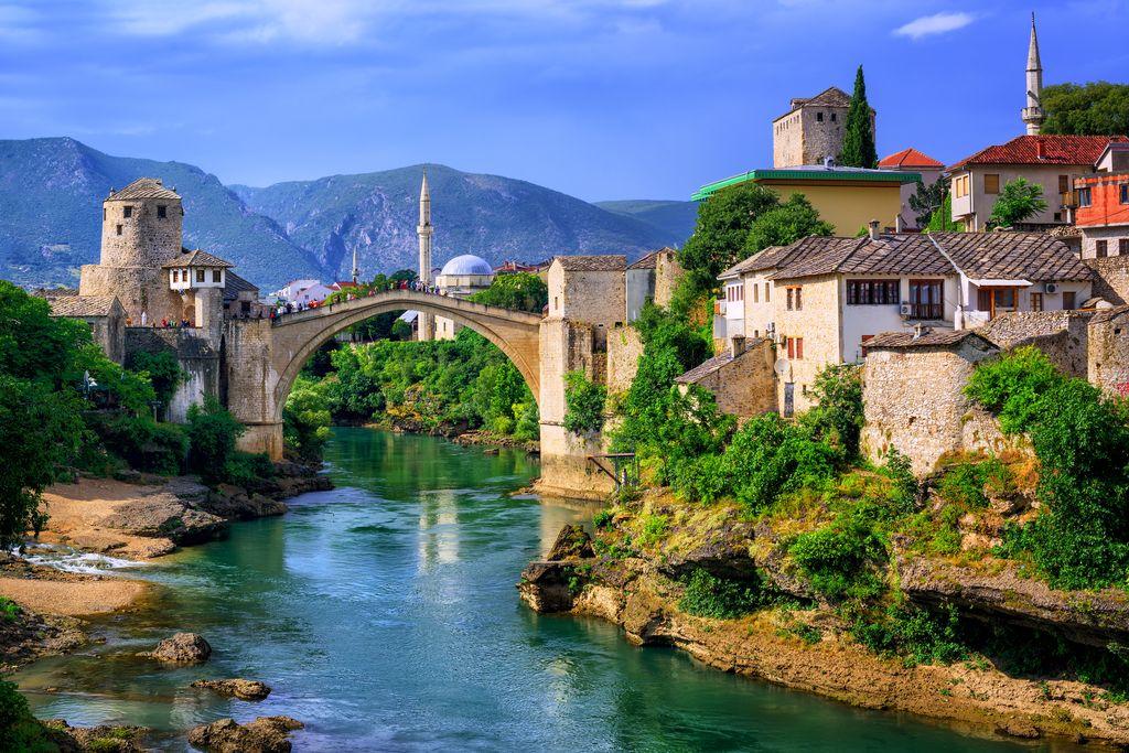 Mostar ponte