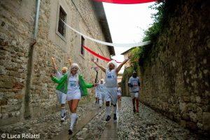 White Run