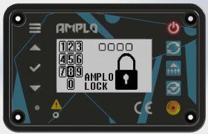 Amplo Lock