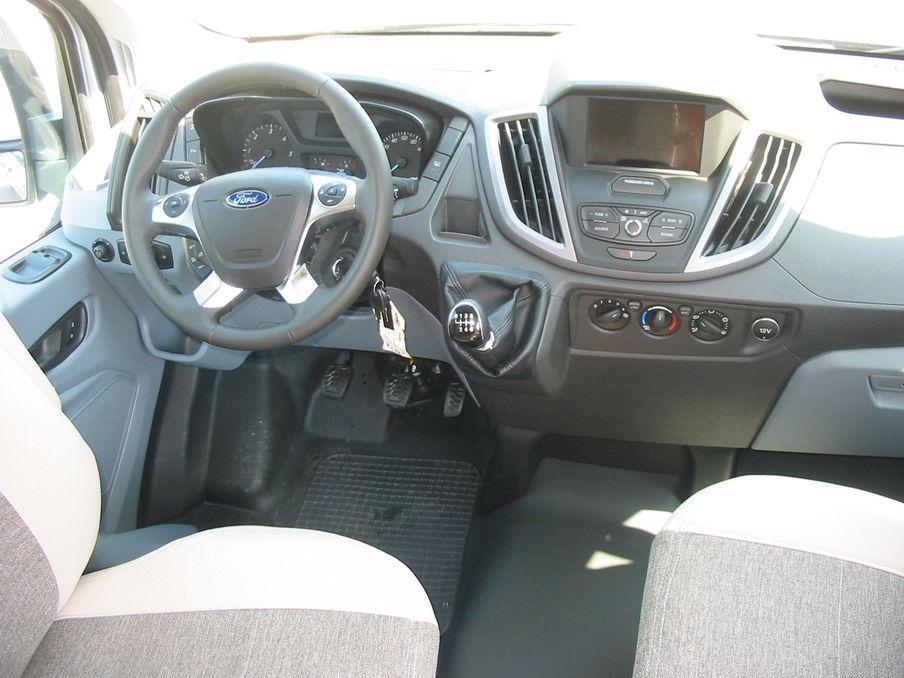 Dexter 560 AWD