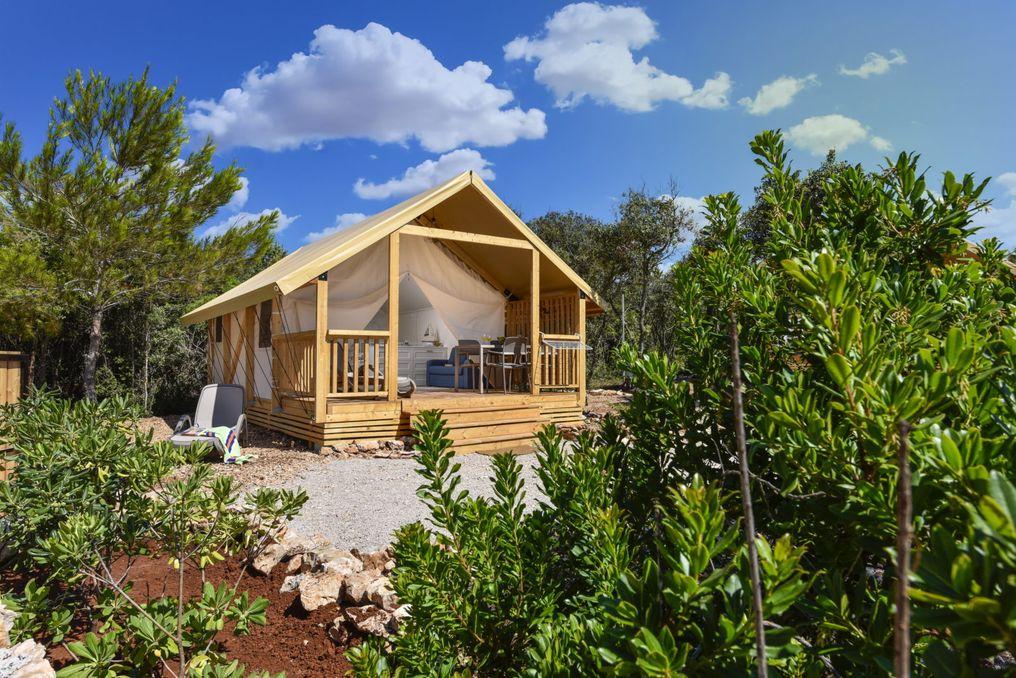 Campeggio Ugljan Resort Croazia