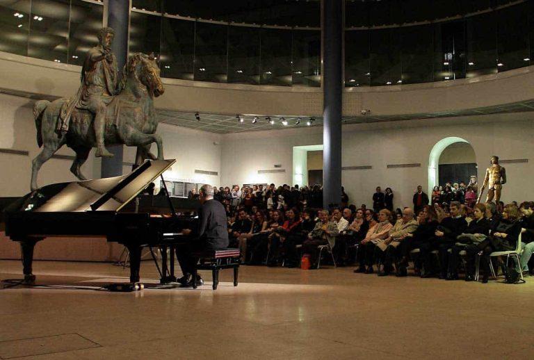 Musei in Musica – Roma