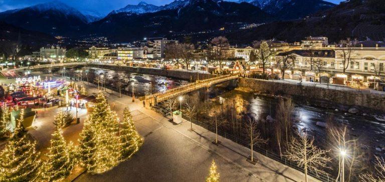 L'atmosfera del Natale – Mercatini di Natale di Bolzano e Merano