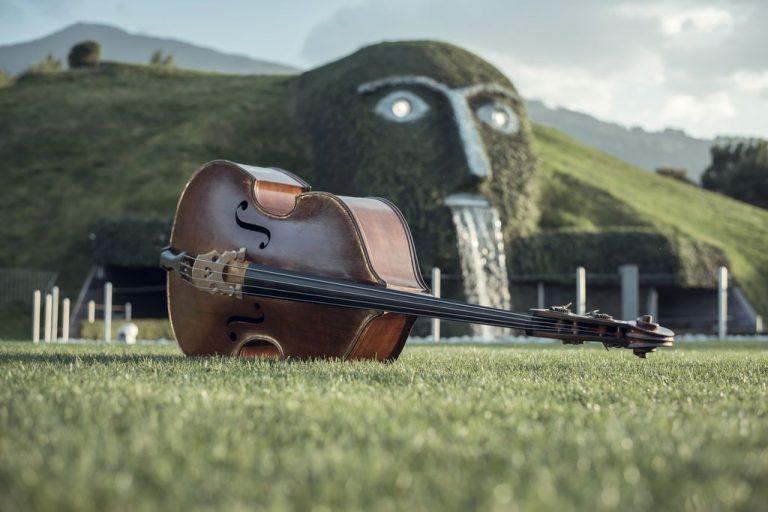 """La sfilata dei Matschgerer e l'appuntamento musicale di """"Musica nel Gigante"""""""