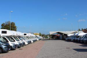 A gennaio da Meteor Viaggi oltre 60 camper garantiti a prezzo di saldo!