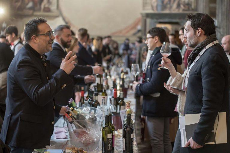 700 vini per Wine&Siena