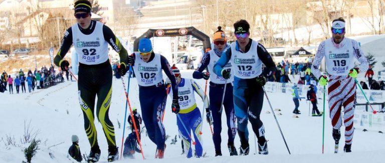 Sale sempre di più l'attesa per la seconda edizione di Bergamo Ski Tour, che si svolgerà presso gli Spiazzi di Gromo e Schilpario dal 31 gennaio al 2 febbraio 2020.