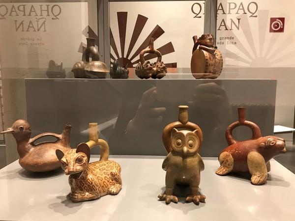 Dal 9 febbraio il Mudec ospita la mostra: Qhapaq Ñan, La grande strada Inca