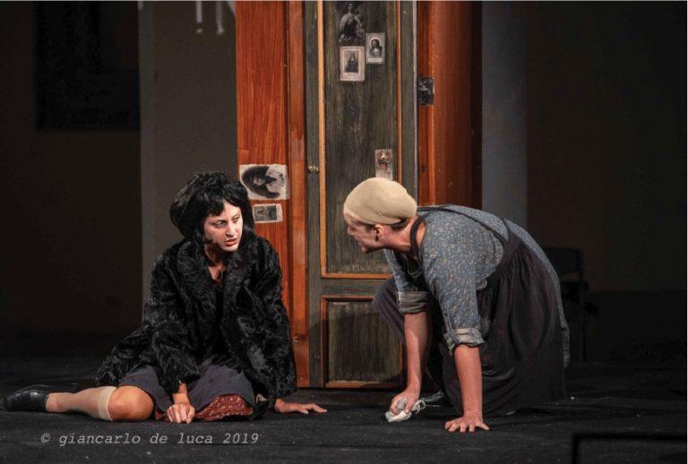 Roma Fringe 2021: il 26 aprile il Teatro torna a Teatro