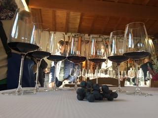 2′ Weekend, con DiVin Ottobre la Strada del Vino e dei Sapori dà il benvenuto all'autunno
