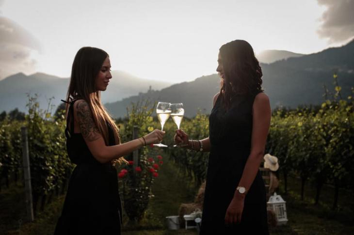 1′ Weekend, con DiVin Ottobre la Strada del Vino e dei Sapori dà il benvenuto all'autunno