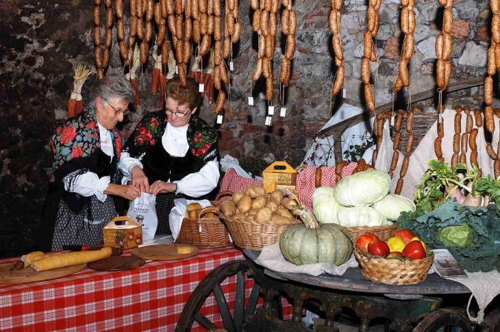 5′ Weekend, con DiVin Ottobre la Strada del Vino e dei Sapori dà il benvenuto all'autunno