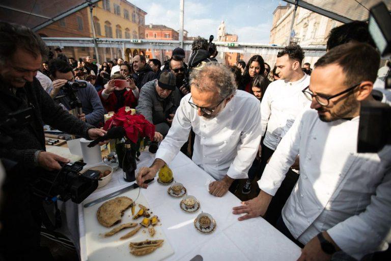 X° edizione della Festa dello Zampone e del Cotechino Modena IGP